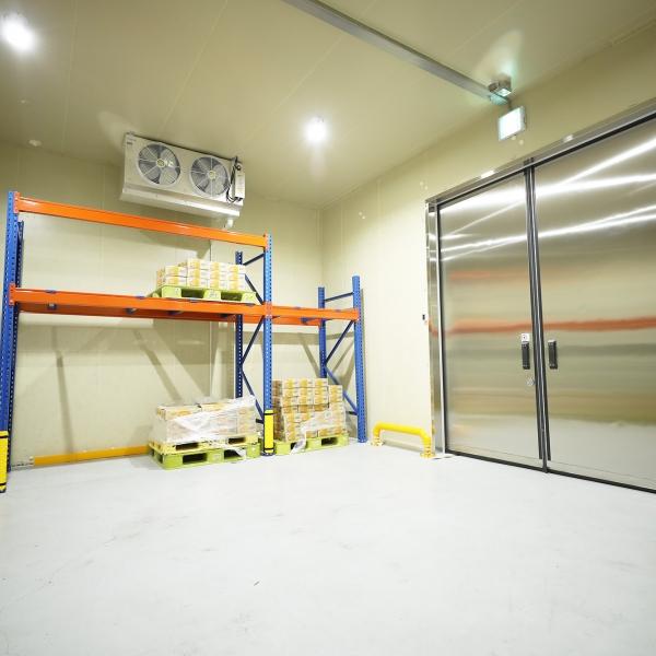 냉장 보관실